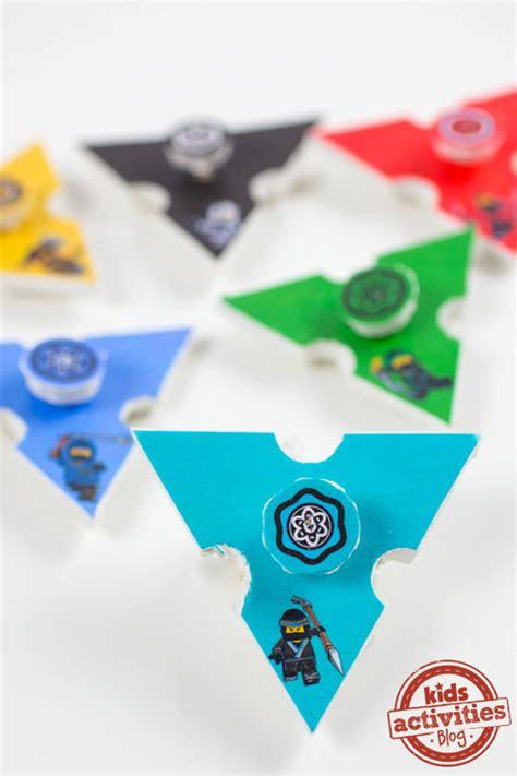 ninja star fidget spinners