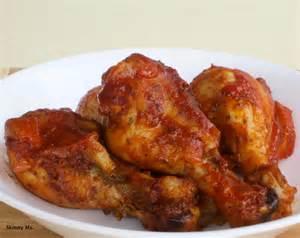 BBQ Chicken Drumsticks Slow Cooker Recipes
