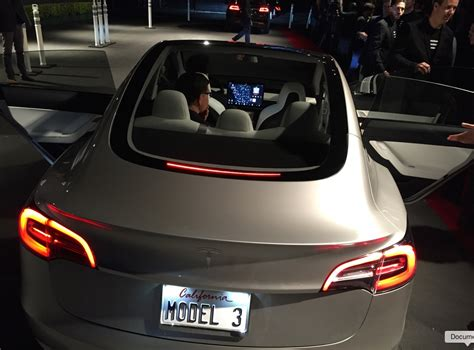 2016 Tesla Model S Configurations by Early Insight Into Tesla Model 3 Most Popular Configurations