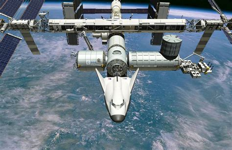NASA outlines the final steps in plan for next manned ...