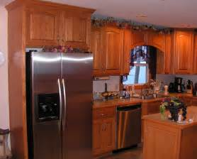 refacing kitchen cabinet doors ideas custom kitchen oak kc wood