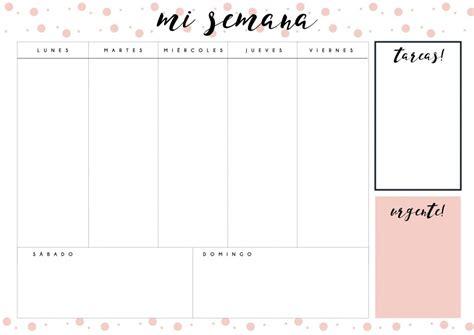 Calendario Octubre 2017 Para Imprimir Mr Wonderful Más