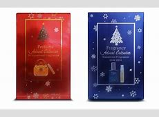 His & Her Perfume Advent Calendars £2299 for both