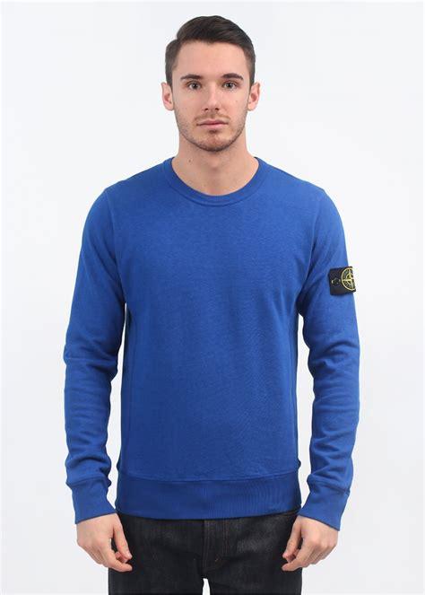 hoodie nike sweater nike nike logo island crew neck sweater blue