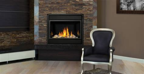 Bgd36 Gas Fireplaces From Mississauga Home