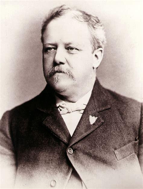 James Henry Carpenter - Wikipedia