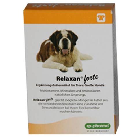 hunde beruhigungsmittel test test erfahrungencom
