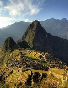 facts around us: Machu Picchu - Peru, Beautiful Urubamba ...