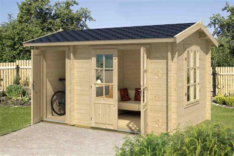 Gartenhaus Online Günstig Kaufen