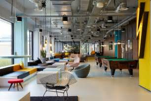 amsterdam design hotel the student hotel by staat amsterdam netherlands retail design