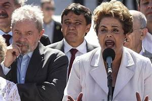 How Brazil's Lula Conned the World - WSJ