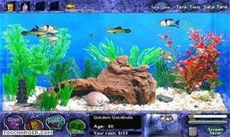 jeu de poisson aquarium fish tycoon t 233 l 233 charger gratuitement la derni 232 re version