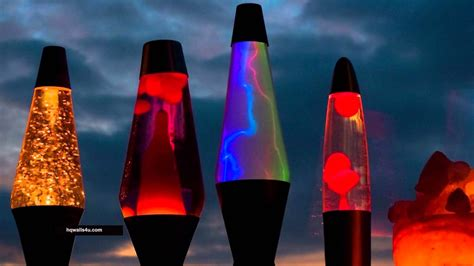 lava lamp facts lighting  ceiling fans