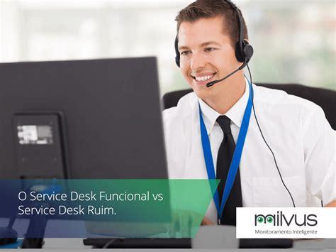help desk vs service desk post milvus noticias o service desk funcional vs service
