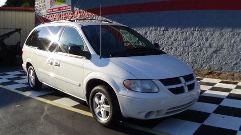 dodge grand caravan sxt buffyscarscom