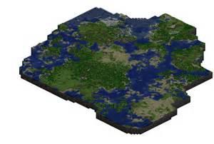 Minecraft Custom Maps