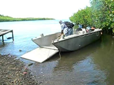 Used Aluminum Boats For Sale In Ms by 6 3 Mtr Landing Craft