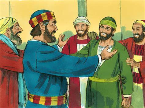 freebibleimages  council  jerusalem  council