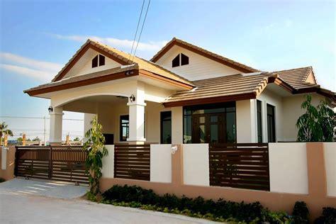 magnificent design bungalow house philippines house plans