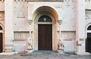 Il Duomo di Modena: quello che mi colpisce di quest'opera meravigliosa