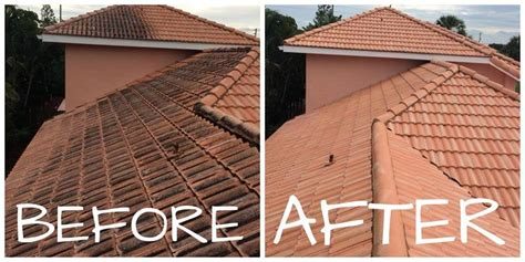 using water pressure for roof cleaning ideas 4 homes