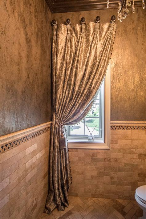 Window Treatment Hardware by Custom Window Treatments Projects Linly Designs