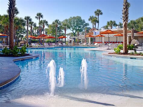 Sonesta Resort Hilton Head Island 2018 Room Prices $159