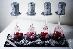Weihnachtskranz Selber Machen : die 25 besten ideen zu tischdeko selber machen auf pinterest selber machen tischdeko selber ~ Markanthonyermac.com Haus und Dekorationen