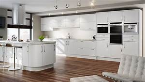 Modern, Kitchens, U2013, Steve, Rees