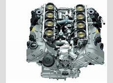 KMS Racing Engines finished building the BMW S65 GT2 V8