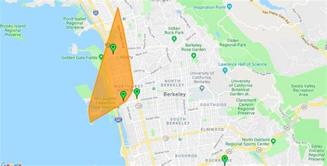 update power restored  outage