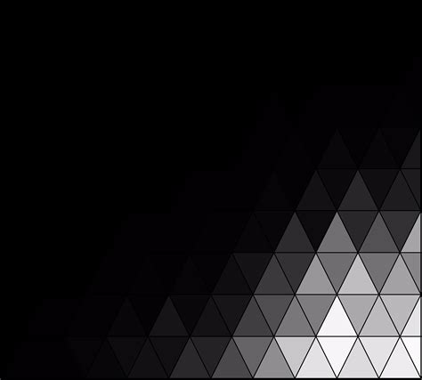 black square grid mosaic background creative design