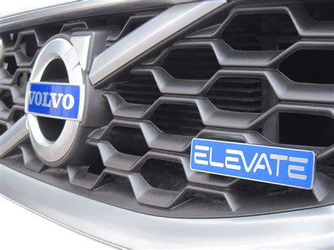 Elevate Volvo S60r 4