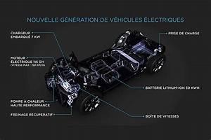 Peugeot Electrique 2019 : psa la ds3 crossback et la peugeot 208 lectriques en 2019 ~ Medecine-chirurgie-esthetiques.com Avis de Voitures