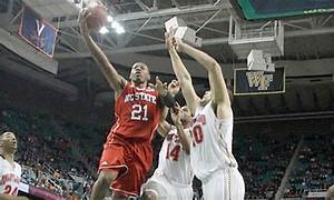 NC State – Half Off Basketball Tickets - NC State ...