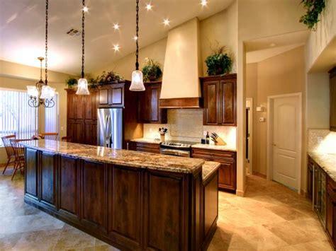 kitchen layouts    hgtv