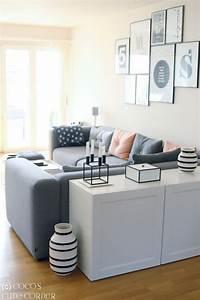Couch Mitten Im Raum : die besten 25 regal hinter der couch ideen auf pinterest selbstgemachter sofatisch ~ Bigdaddyawards.com Haus und Dekorationen