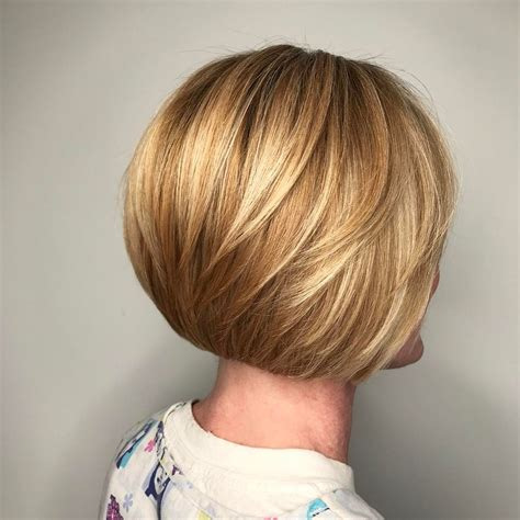 short layered haircuts   ideas  short hair