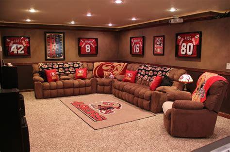 sf 49ers fan store 49er room decor san francisco 49ers fashion style fan