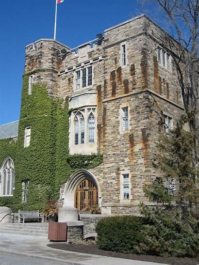 College Havergal Avenue Wikipedia Lawrence Road