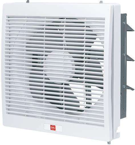 exhaust fans for bathrooms singapore kdk wall mount ventilating fan 20cm 20alh fans