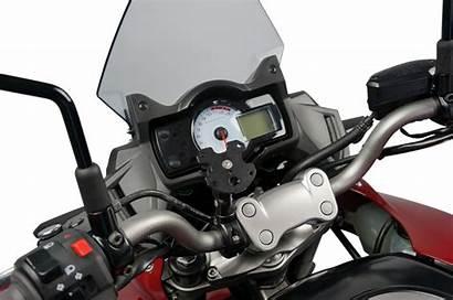 Gps Mount Motorcycle Zumo 660 Garmin Tech