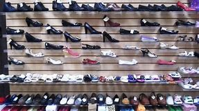 Обмен обуви по гарантии 14 дней