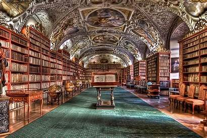 Books Classic Read Library