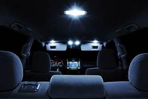 5, Best, Led, Interior, Car, U0026, License, Plate, Lights
