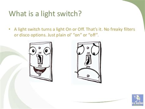 The Magic Dimmers How Dimmer Switches Work