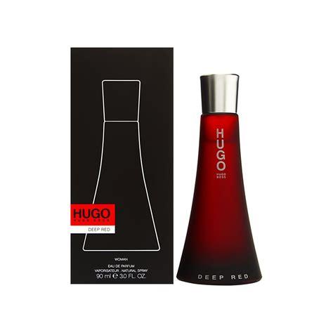 hugo red gift set 150ml