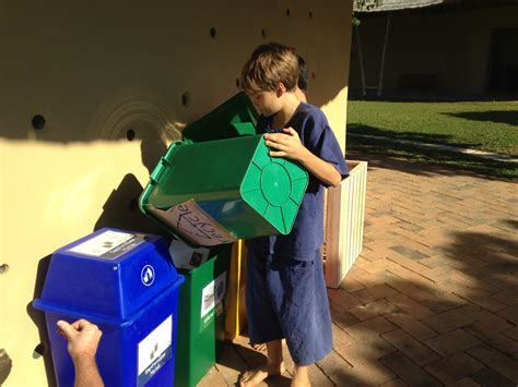 Life Skills Activity Recycling  International School In Chiangmai Blog