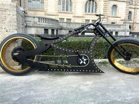 25+ Best Ideas About Diy Electric Bike On Pinterest