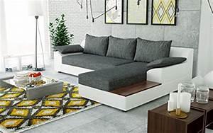 Couch L Form Mit Schlaffunktion : sofa couchgarnitur couch sofagarnitur nemo als l form polstergarnitur polsterecke wohnlandschaft ~ Bigdaddyawards.com Haus und Dekorationen